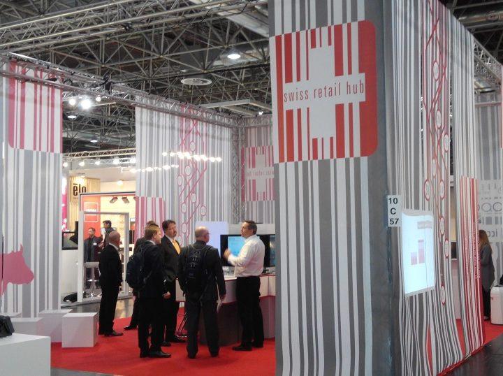 EUROCIS 2015 – Swiss Retail Hub