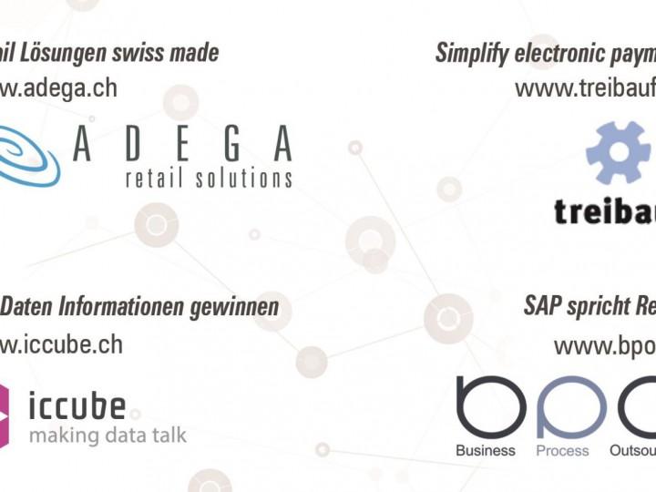 Swiss Retail Hub