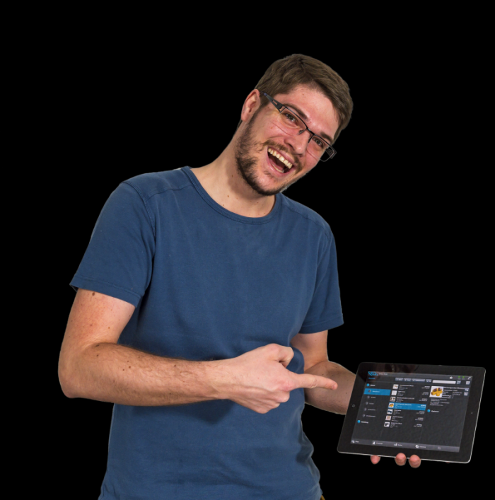 Emmanuel Keller<BR>Head of dev