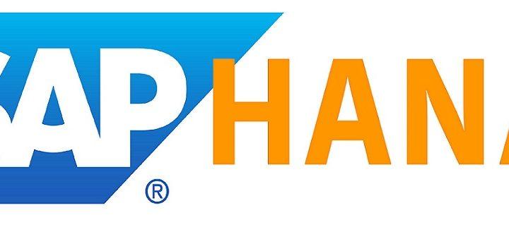 SAP HANA Integration