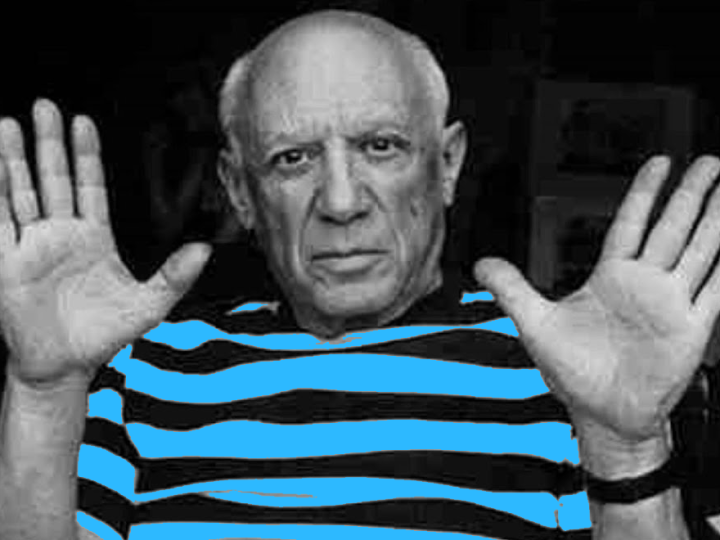 Picasso Ausstellung Fondation Beyeler