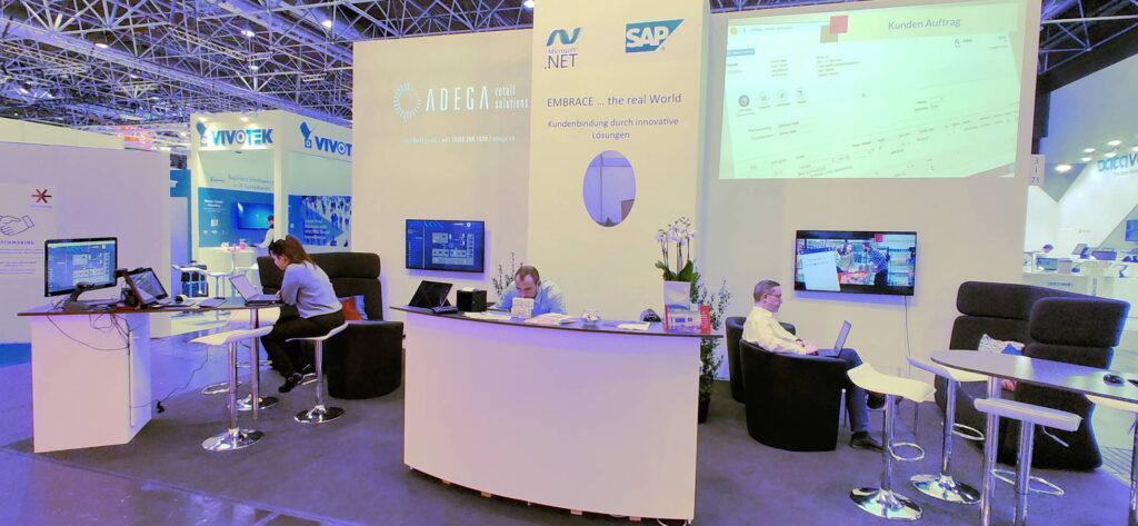 Kassensysteme für SAP Filialen